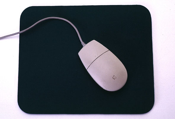 Mouse pad image