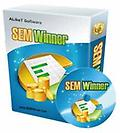 SEM Winner - SEM tool that tens of thousands of the Internet marketers have been using and making a profit with.
