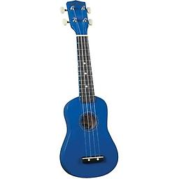 Diamond Head Soprano Ukulele Blue Join the fun and get your very own Diamond Head Soprano Ukulele. This Ukulele features careful workmanship and fantastic tone for an entry level instrument