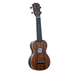 Liana Soprano Ukulele LU108 The Liana Soprano Ukulele by RS Berkeley Instruments offers a high quality instrument with easy playability for beginners