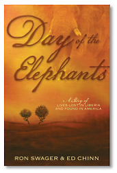 Day of the Elephants (Paperback) Click on the book to add to the shopping cart.