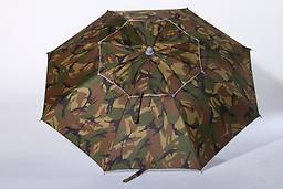 Camoflauge Umbrella w/ 360 Mount (Reg. $34.99 -10% Off-Save $3.50)