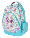 Peace Backpack - Back to school!!!