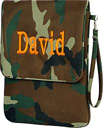 Camo Tablet Case Keep your tablet safe & stylish!