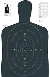 Shooting Proficiency Testing & Training For students who have completed the online LTC class and need their proficiency testing and training completed. Please call for details on time for testing.