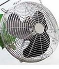 "(B3)-12"" Circulation Hanging Fan Kit"