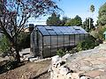 Milford 8ft x 16ft - Milford Greenhouse Kit ships via standard road freight.