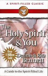 Book - Holy Spirit & You Widely acclaimed as the most sound, comprehensive, down-to-earth, and useful book for teaching all aspects of the charismatic renewal.