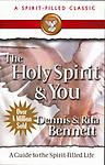 Book - Holy Spirit & You - Widely acclaimed as the most sound, comprehensive, down-to-earth, and useful book for teaching all aspects of the charismatic renewal.