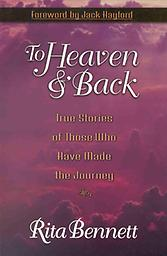 Book - To Heaven & Back Here are profound and detailed stories of men and women whose lives were forever changed by their journey to the other side of the grave and back.