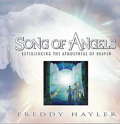 Book - Song of Angels Album You're thirsty, you're hungry, you're dry. You have such a deep yearning for more of God, and your heart desperately longs for His manifest presence. You just want more.