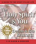 #1 Holy Spirit & You Gift Special - Holy Spirit & You 9-CD Album Series is offered for a very limited time in 2016 for only $60.