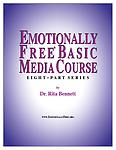 "Course Prayer Book - Emotionally Free Basic Media Course - This prayer book is a quick reference to very special and personalized prayers found in The Emotionally Basic Media Course syllabus. This is a ""must have"" for leadership, prayer teams, and for you."