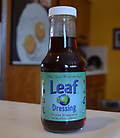 "01 Leaf Dressing - Original - Sesame vinaigrette dressing that is perfect for all salads, and a great marinade...Click ""Add to Cart."" Then click ""Your Cart."" Make the quantity choice. Then proceed to the Paypal check out."
