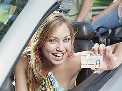 Permit Test The official written permit test can be taken at the driving school instead of at the DPS office.