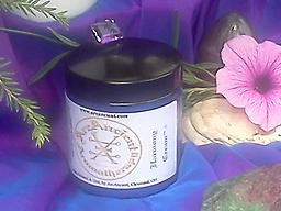 Harmony Cream 8oz. © TM Our delicious extra thick and rich cream base, with just the right blend of the finest quality essential oils available to bring a lighter spirit & some pain relief. Balance the mind, body and spirit