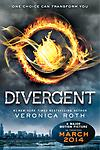 Divergent (Library Bound Hardcover) - LABCO books are NEW hardcover, library bound books. All books are stitched, NOT glued. Attractive full-color covers. Extend your budget by investing in a hardcover book rather than a paperback.