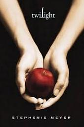 Twilight (The Twilight Saga, Book 1) by Stephenie Meyer (Hardcover) LABCO books are NEW hardcover, library bound books.