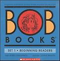 Bob Books, Set 1: Beginning Readers by Bobby Lynn Maslen and John R. Maslen - LABCO books are NEW hardcover, library bound books.
