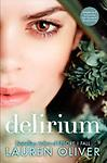 Delirium by Lauren Oliver - LABCO books are NEW hardcover, library bound books.