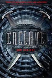 Enclave by Ann Aguirre (Hardcover Library Bound) LABCO books are NEW hardcover, library bound books. All books are stitched, NOT glued. Attractive full-color covers. Extend your budget by investing in a hardcover book rather than a paperback.