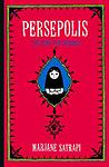 Persepolis: The Story of a Childhood by Marjane Satrapi (Hardcover Library Bound) - LABCO books are NEW hardcover, library bound books.