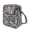 Small Zebra Kid Backpack - Back to school! Travel to school, daycare, or grandma's in style!