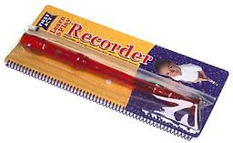 Learn and Play Recorder with 30-Page Instructional Book With the First Act Discovery Learn and Play Recorder, your child can learn to play over 15 well-known songs and will have a ball playing along with family and friends.