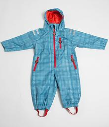 """Ducksday """"All-Weather"""" Rainsuit (Jack) The original Ducksday rainsuit. Our rainsuits provide a flexible solution for any weather. A must have for little ones in the outdoors."""