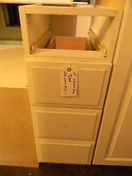 Great 4 Drawer 12 Inch White Kitchen Cabinet Base Piece Size Is