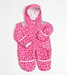Ducksday Baby Ski Suit (Queen) One-piece ski suits for babies and toddlers on the move!