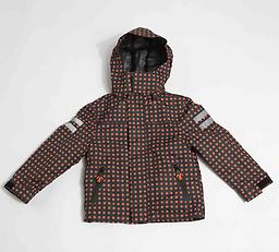 Ducksday 3-in-1 Jacket (Big Star) Ducksday's 3-in-1 provides both a fleece layer and a highly protective shell in one convenient jacket.