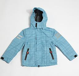 Ducksday 3-in-1 Jacket (Jack) Ducksday's 3-in-1 provides both a fleece layer and a highly protective shell in one convenient jacket.