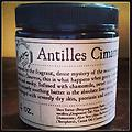 Antilles Cimarron - The ABSOLUTE favorite among Emily Jayne fans with psoriasis and eczema and other skin irritations, this one's known as 'the healing butter'.