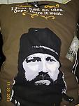 Duck Dynasty Pillows - Pillow for you or your pet