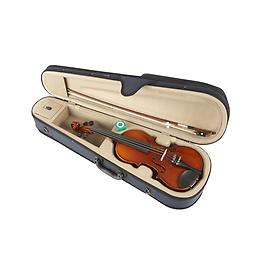 Nagoya Suzuki Violin Model 220 Outfit The 220 Suzuki Violin Outfit has long been the standard to which other instruments are compared & judged by. This traditional model violin has been played & loved by students & teachers worldwide