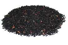 Chocolate Lovers 2 oz. A tea for chocolate lovers with sweet flavors of cocoa and dark chocolate. A true temptation. $6.00
