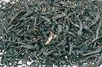 Formosa Fine Oolong 2 oz. It is well known that some of the best oolong teas are from Formosa and this one will not disappoint. Good for multiple infusions.