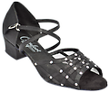 Comfort Ladies Grid Sandals - Like the mesh shoe with sparkles.