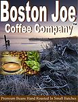Boston Joe Jamaican Me Crazy Coffee - An enticing island blend of luscious caramel, vanilla and creamy Mexican liqueur!