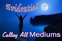 Evidential Mediumship Monthly Mediumship Class Monthly