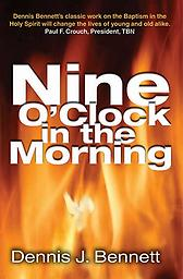 Book - Nine O'clock In The Morning This story tells how the Charismatic Movement began and swept into churches across America.