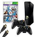 XBOX 360 W/ MADDEN 25 - XBOX 360 (USED)