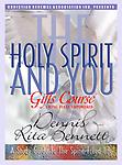 Course Syllabus - Holy Spirit & You Gifts Course (150-pgs. + bonus Prayer Journal) - Another great course by Rita Bennett