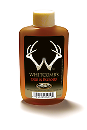 Individual Doe in Estrous Scent 2 oz FREE SHIPPING *Scent will be ready to ship Mid-October when our does come into heat! 2 ounce bottles of individually bottled of pure Doe in Estrous