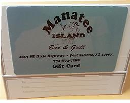 Gift Card Great gift for your loved one.