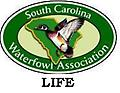 Life Member - Decal,