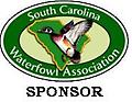 Sponsor Membership - SCWA decal,