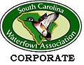 Corporate Sponsor - Receive SCWA Decal