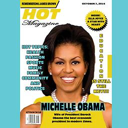 HOT MAGAZINE IS A MONTHLY ENTERTAINMENT PUBLICATION. YOU CAN TAKE OUT A 12 MONTH SUBSCRIPTION OR A M HOT MAGAZINE IS A MONTHLY ENTERTAINMENT PUBLICATION. YOU CAN TAKE OUT A 12 MONTH SUBSCRIPTION OR A MONTH TO MONTH SUBSCRIPTION FOR ONLY $5.00. SHIPPING INCLUDED.